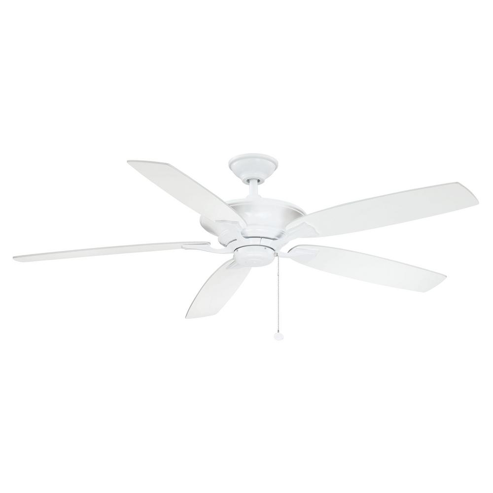 Hampton bay ashburton 60 in indoor tarnished bronze ceiling fan this review is fromashburton 60 in indoor white ceiling fan aloadofball Image collections