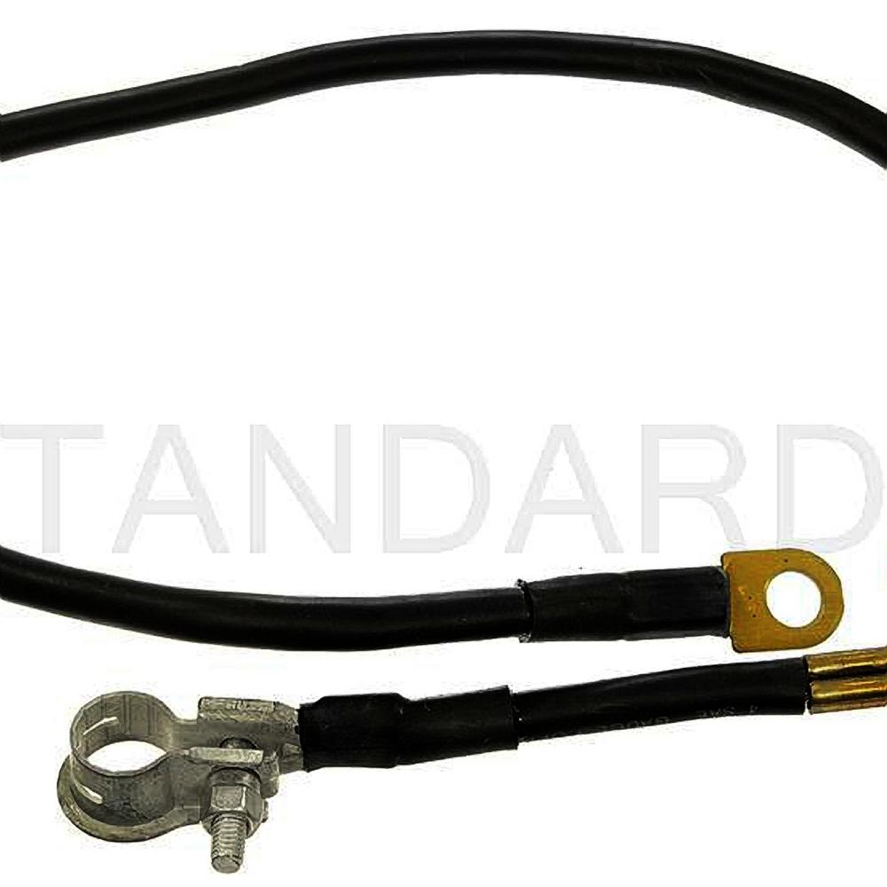 Battery Cable fits 1990-1996 Nissan 300ZX