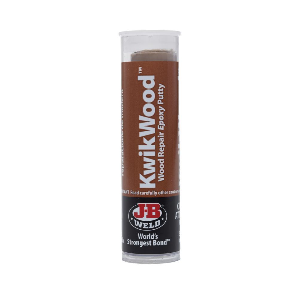 J-B Weld KwikWood 1 oz. Filler