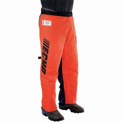 36 in. Apron Chainsaw Protective Chaps