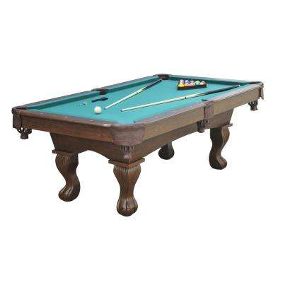 7.3 ft. Airzone Pool Table