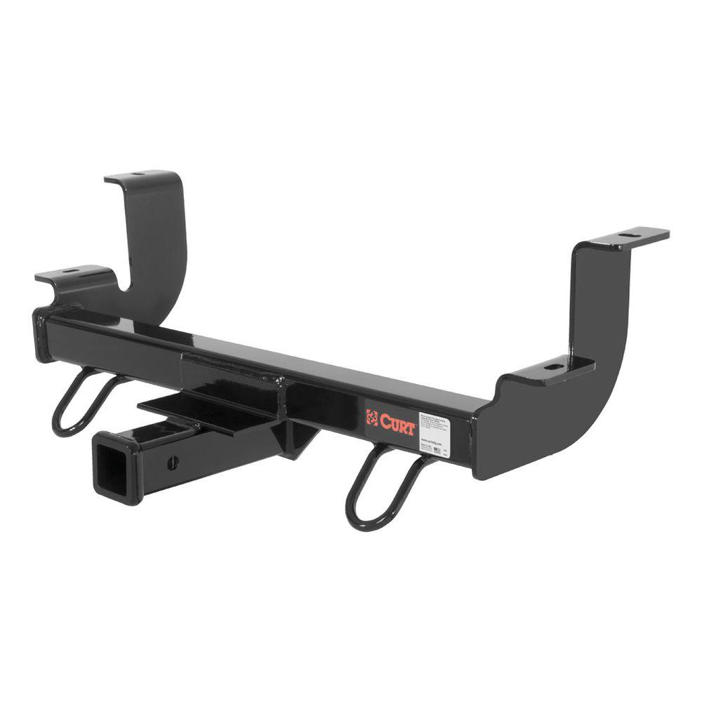 CURT Front Mount Trailer Hitch for Fits Dodge Ram 1500