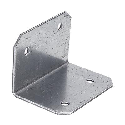 Simpson Strong-Tie FB 2 in  x 4 in  ZMAX Galvanized Fence Bracket