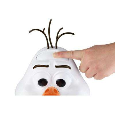 Olaf One-Touch Snow Cone Maker