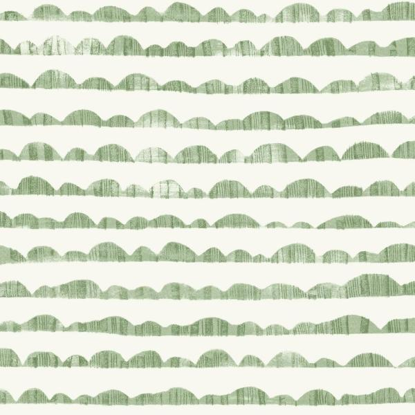Magnolia Home by Joanna Gaines 56 sq. ft. Hill and Horizon Wallpaper