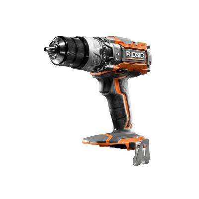 18-Volt GEN5X Cordless Lithium-Ion 1/2 in. Hammer Drill/Driver (Tool Only)