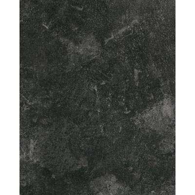 26 in. x 78 in. Avellino Slate Gray Self-adhesive Vinyl Film for Furniture and Door Renovation/Decoration
