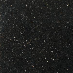 Emser Granite Galaxy Black Polished 12 01 In X 12 01 In