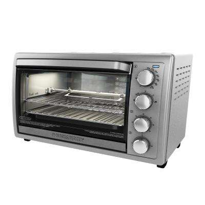 Toasters & Countertop Ovens - Small Appliances - The Home Depot