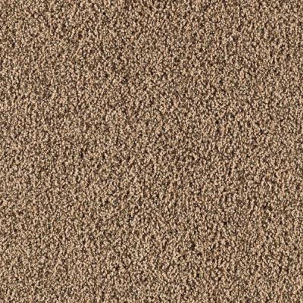 cb8c8333e LifeProof Carpet Sample - Metro II - Color Warm Glow Texture 8 in. x ...