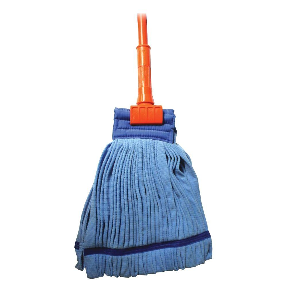 Quickie Professional 24 Oz Janitor Wing Nut Mop 038 391t