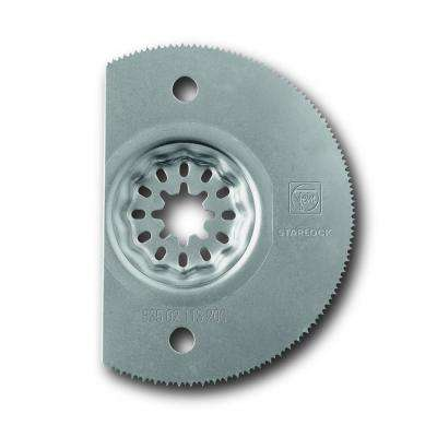 3-3/8 in. Segmented Saw Blade Starlock
