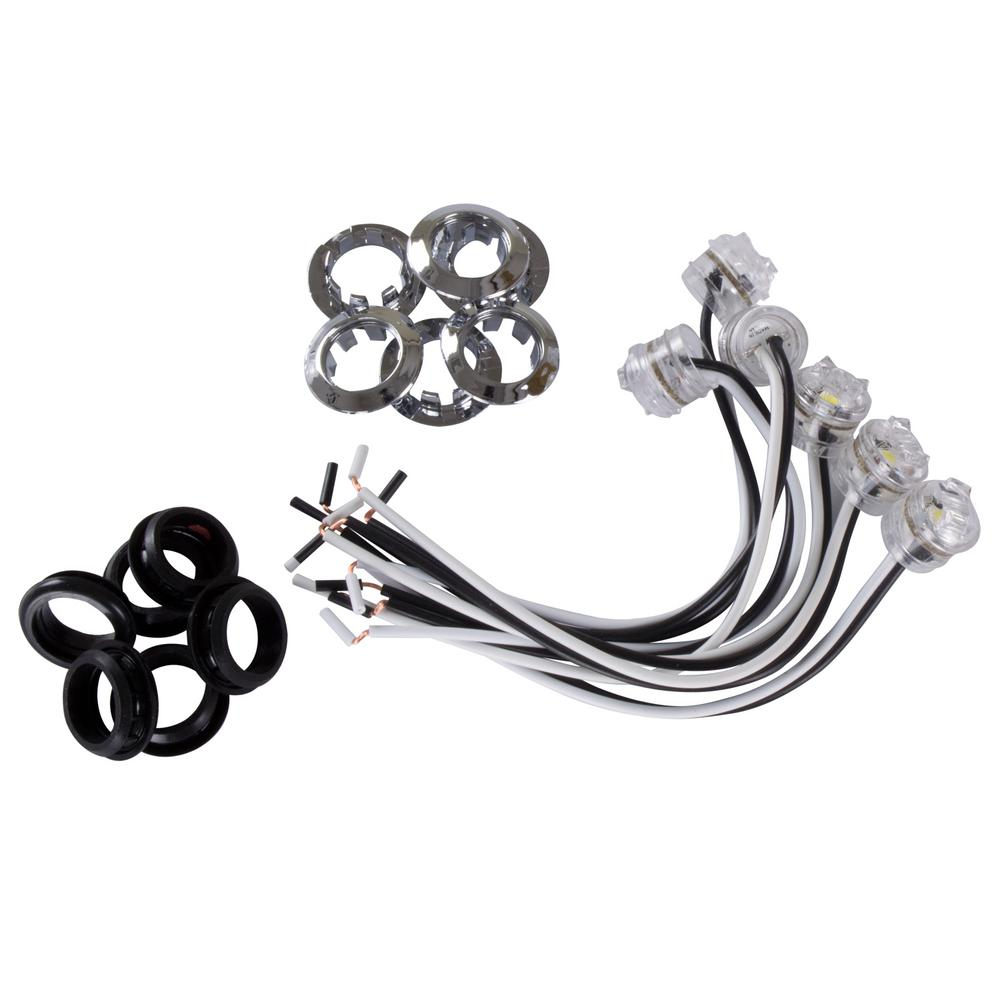 towing lights  u0026 wiring - towing accessories
