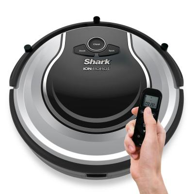 Shark Ion Robot 720 Robotic Vacuum with Easy Scheduling Remote