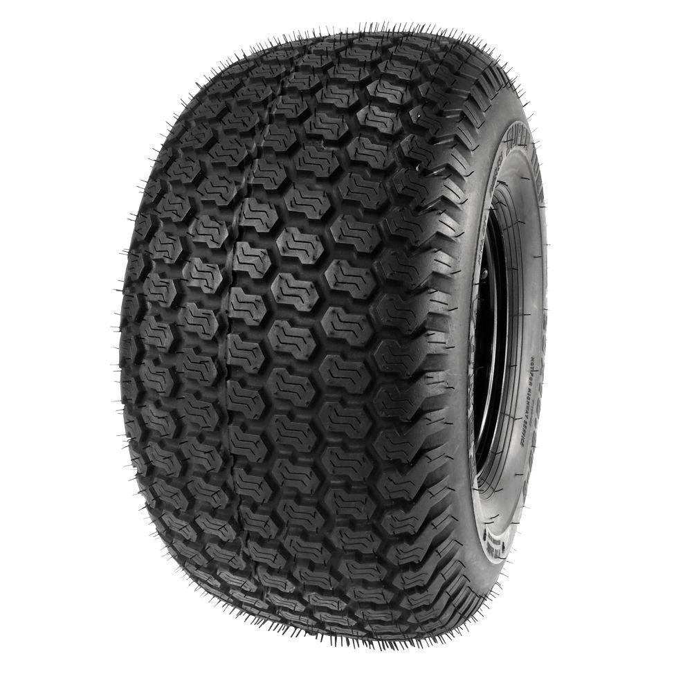 Martin Wheel K500 Super Turf 20X10.00-8 4-Ply Turf Tire by Martin Wheel