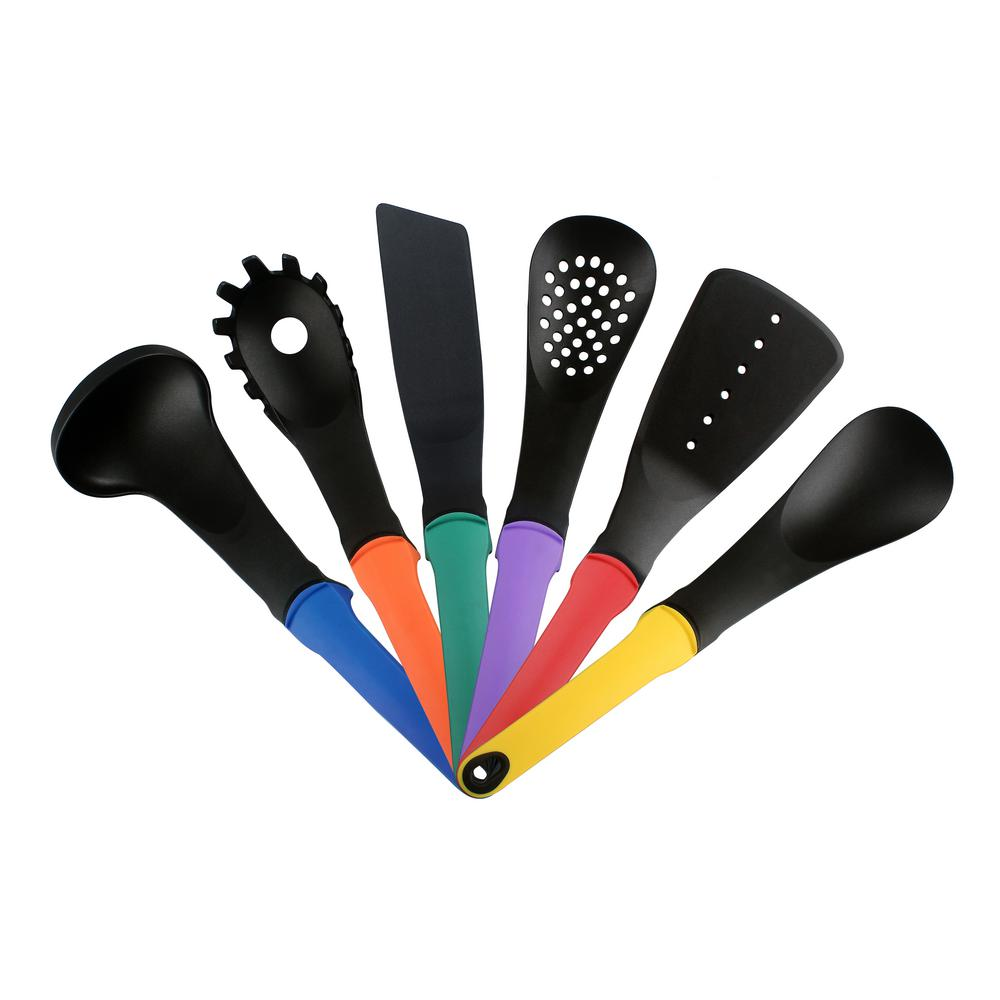 Utensil Set (Set of 6)