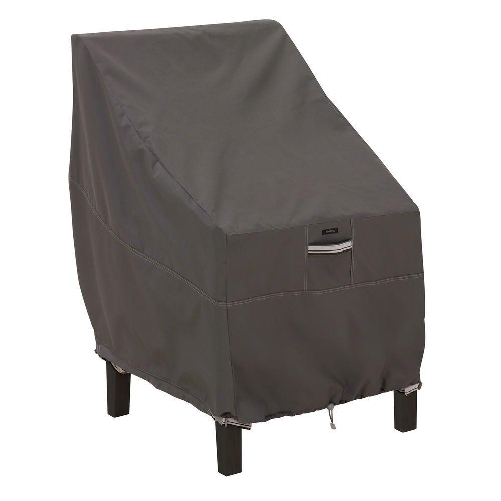 Ravenna High-Back Patio Chair Cover