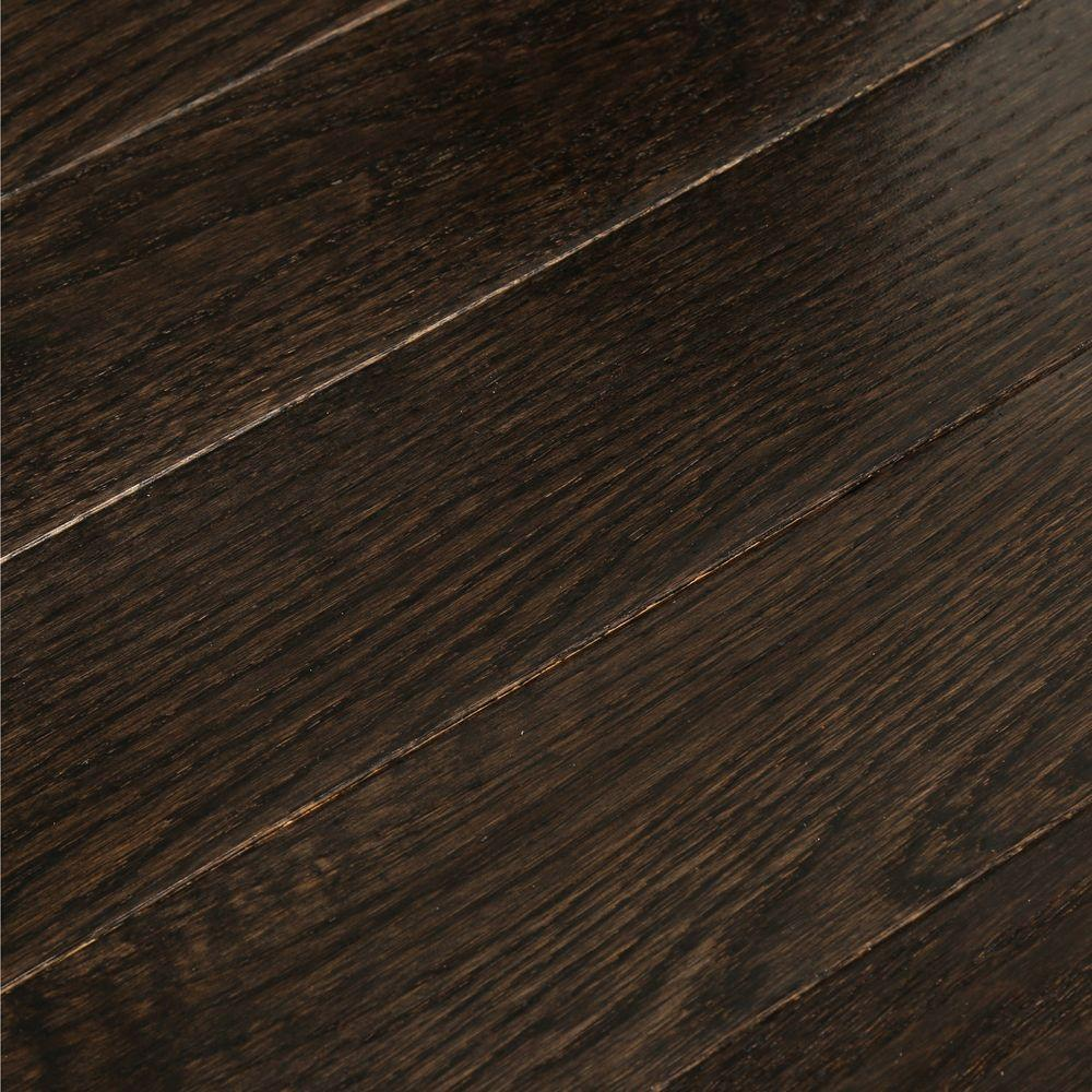 Bruce american originals flint red oak 3 4 in thick x 3 1 for Bruce hardwood flooring