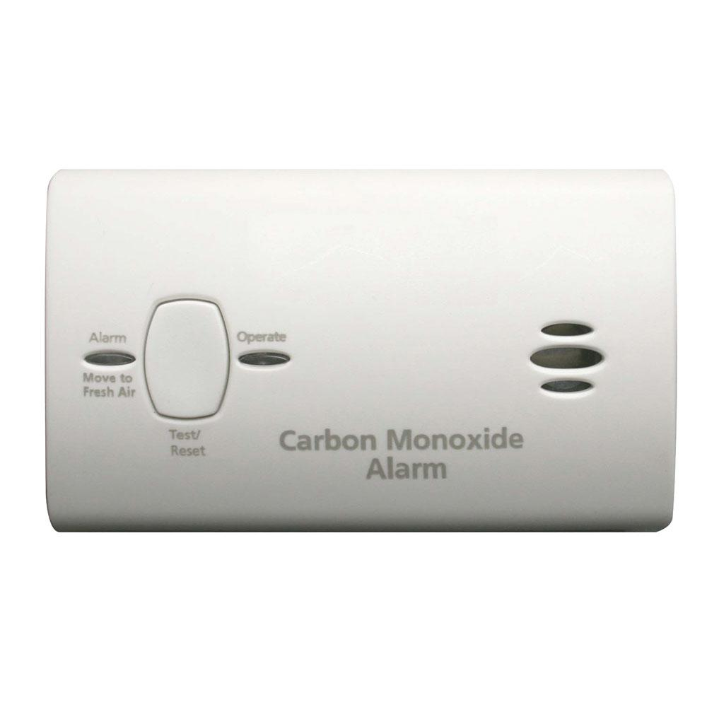Kidde Battery Operated Carbon Monoxide Detector