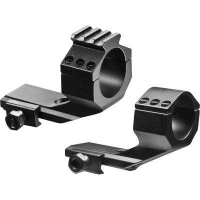 Pair of Cantilever Mount with Integrated 30 mm Rings