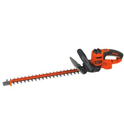 22 in. SAWBLADE 4 Amp Corded Electric Hedge Trimmer