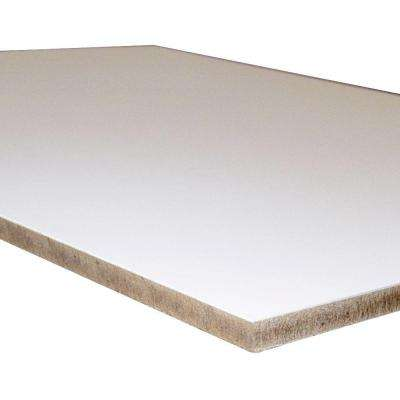 Marker Board (Common: 3/16 in. x 2 ft. x 4 ft.; Actual: 0.180 in. x 23.75 in. x 47.75 in.)