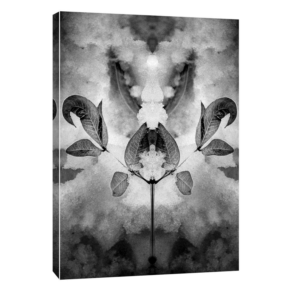 f7fb70c0f47 PTM Images 12 in. x 10 in.   Chill Factor   Printed Canvas Wall Art ...