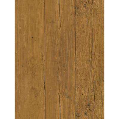 Brothers and Sisters V Wide Wooden Planks Wallpaper