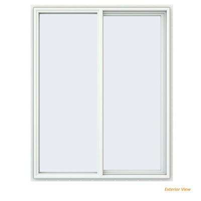 home depot sliding windows 475 in 595 v4500 series white vinyl righthanded replacement sliding windows the