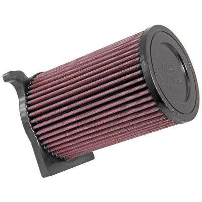 16-17 Yamaha YFM700 Grizzly 708CC Replacement Drop In Air Filter