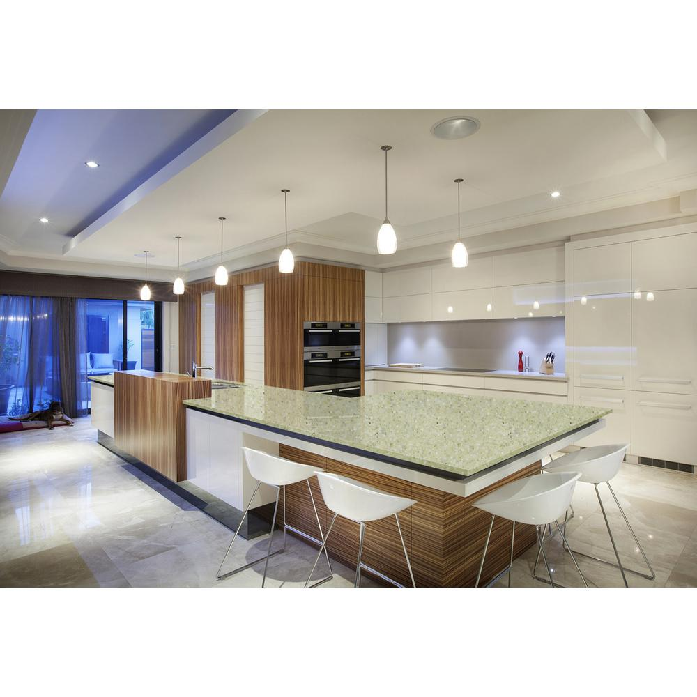 4 Ft Solid Surface Countertop In