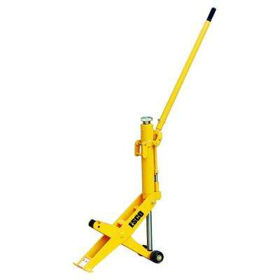 7.5-Ton Hydraulic Forklift Tractor Jack