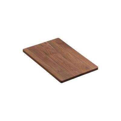 Indio Hardwood Dishwasher Safe Cutting Board