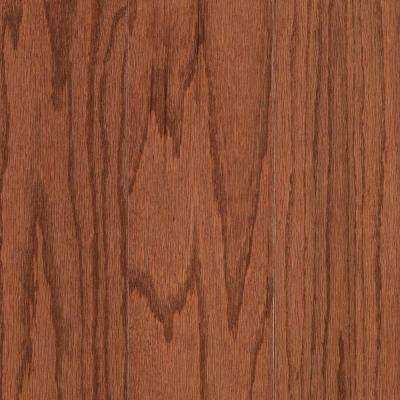 Pastoria Oak Autumn Engineered Hardwood Flooring - 5 in. x 7 in. Take Home Sample