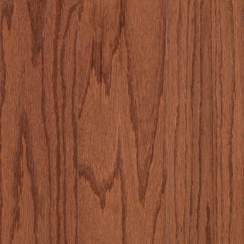 Pastoria Oak Autumn Engineered Hardwood Flooring - 5 in. x 7 in. Take Home Sample