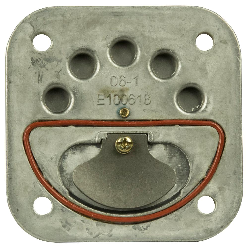 Air Compressor Replacement Parts >> Replacement Valve Plate For Husky Air Compressor
