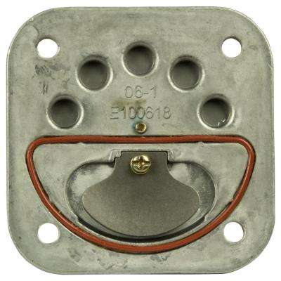 Replacement Valve Plate for Husky Air Compressor