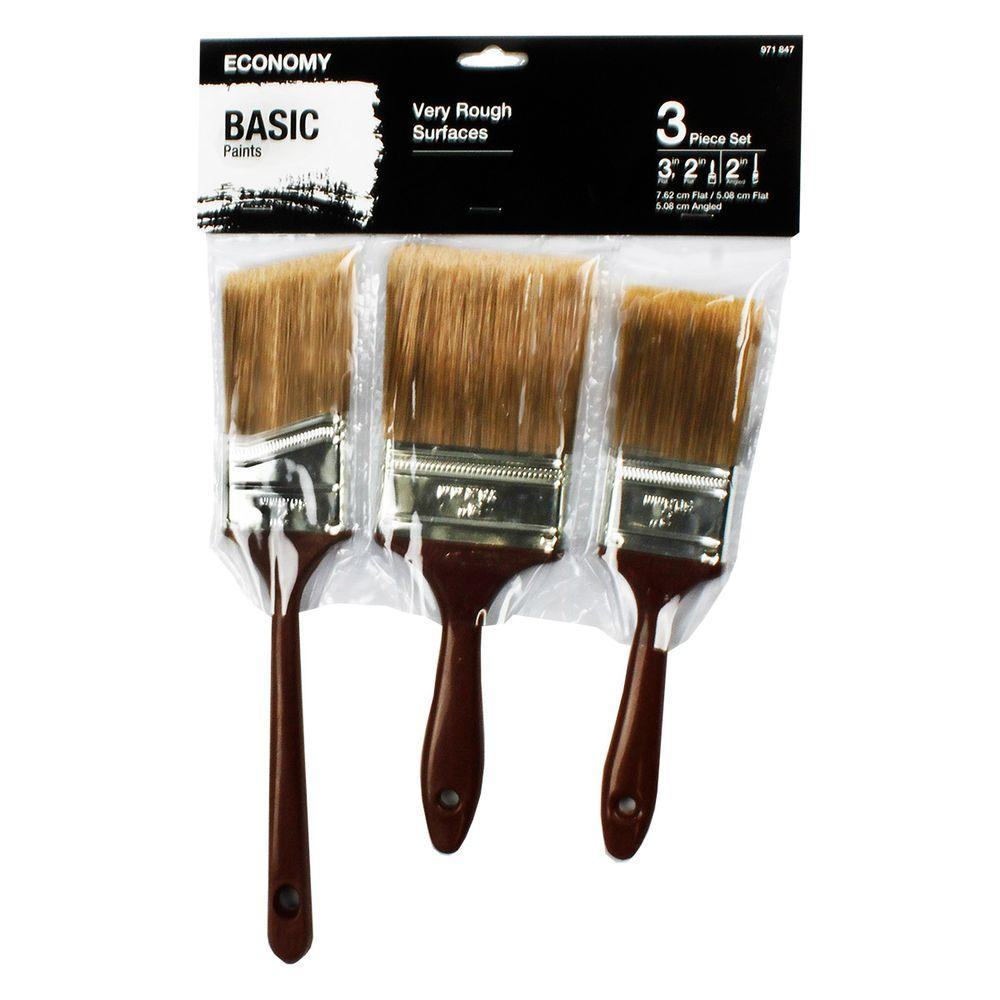 Flat Sash Paint Brush
