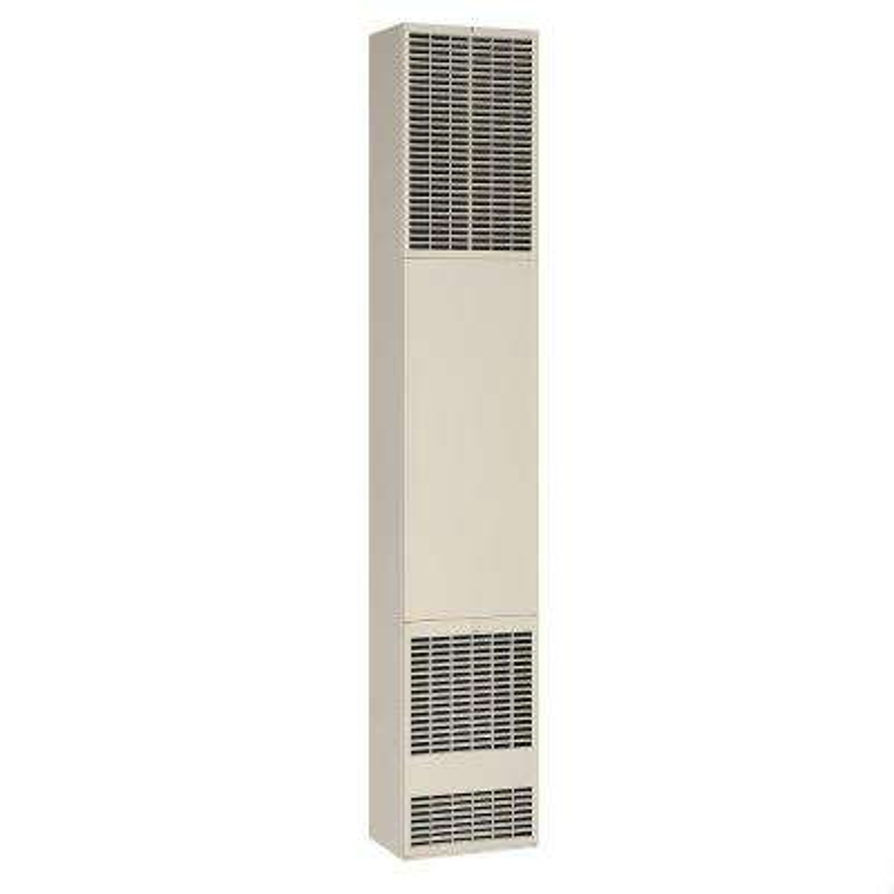 35000 BTU/hr Forsaire Counterflow Top-Vent Convection Wall Furnace Propane Gas Heater