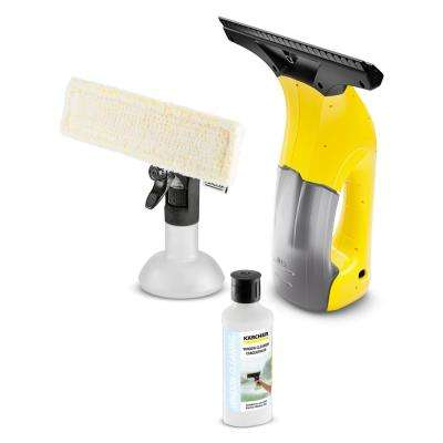 WV 1 Plus 10 in. Window Vacuum Squeegee with Handle