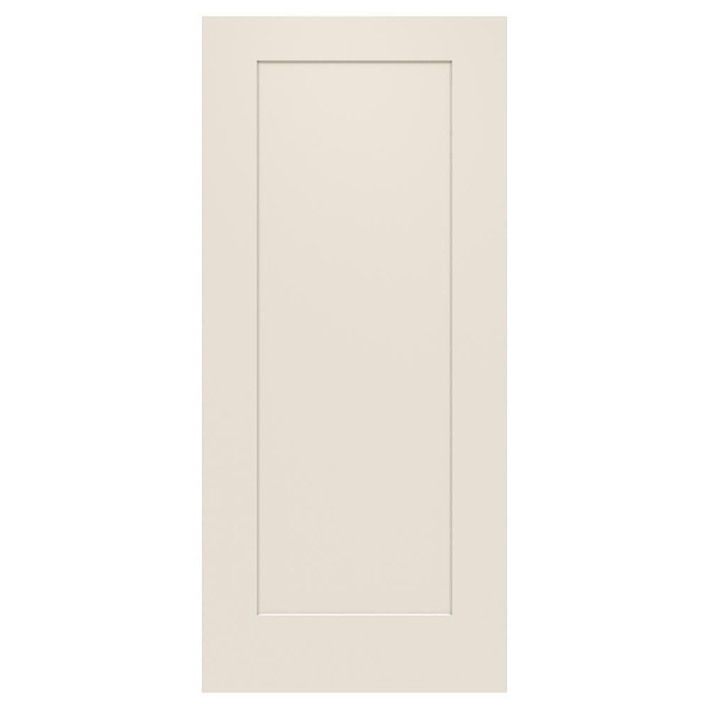 Steel Doors Product : Jeld wen in panel craftsman primed steel