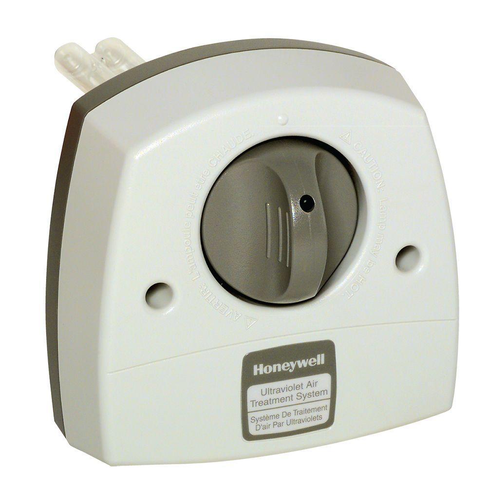 Honeywell Ultraviolet Air Treatment System