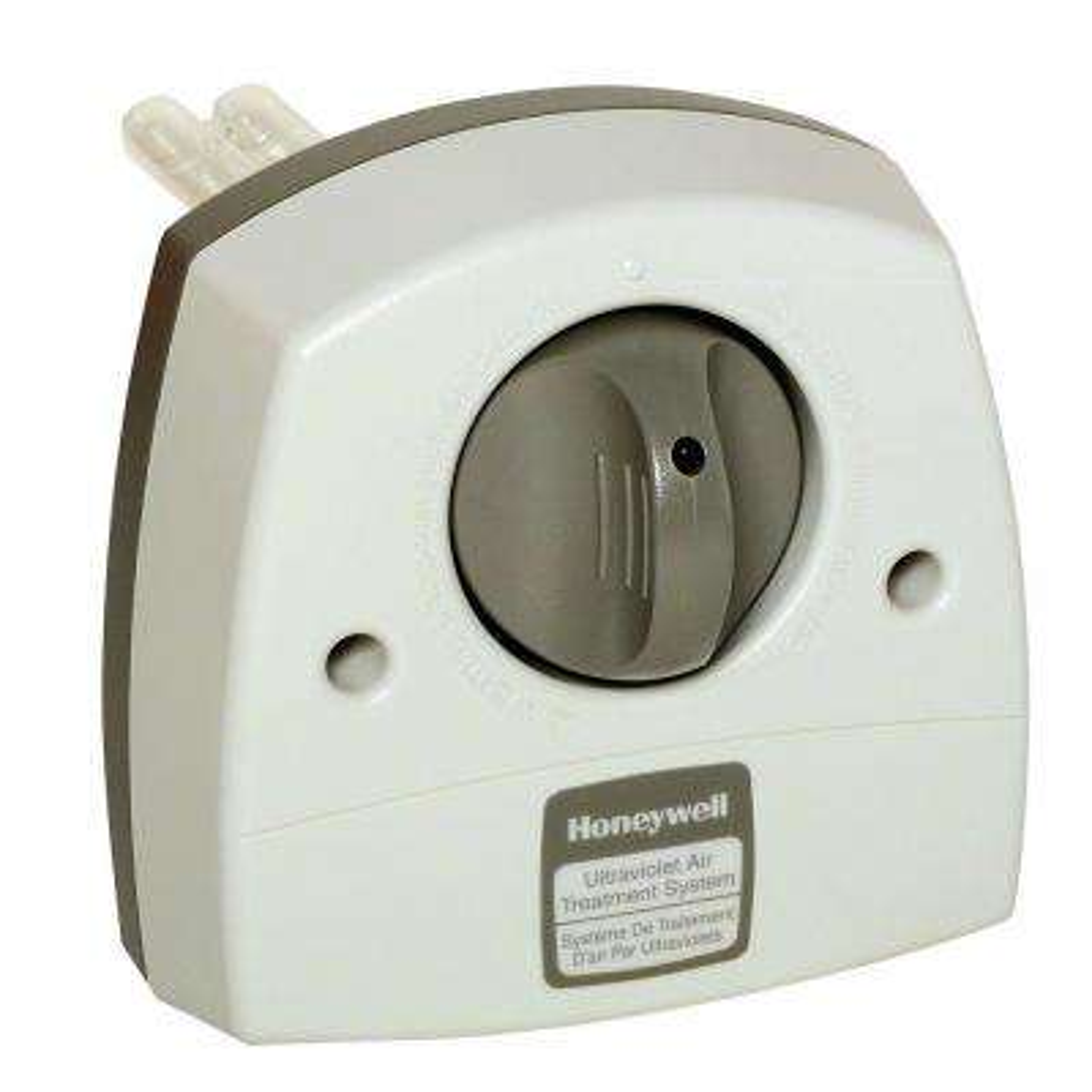 Ultraviolet Air Treatment System