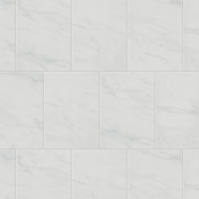 Marissa Carrara 10 in. x 14 in. Ceramic Wall Tile (14.58 sq. ft. / case)