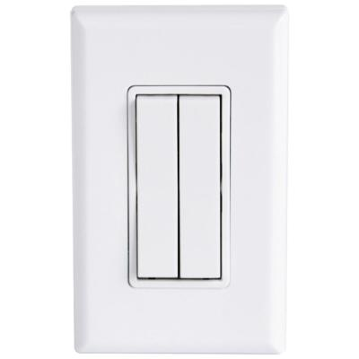 Click for Philips Hue Light Switch, White