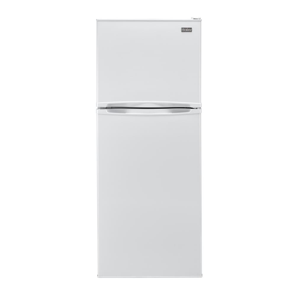 11.5 cu. ft. Top Freezer Refrigerator in White