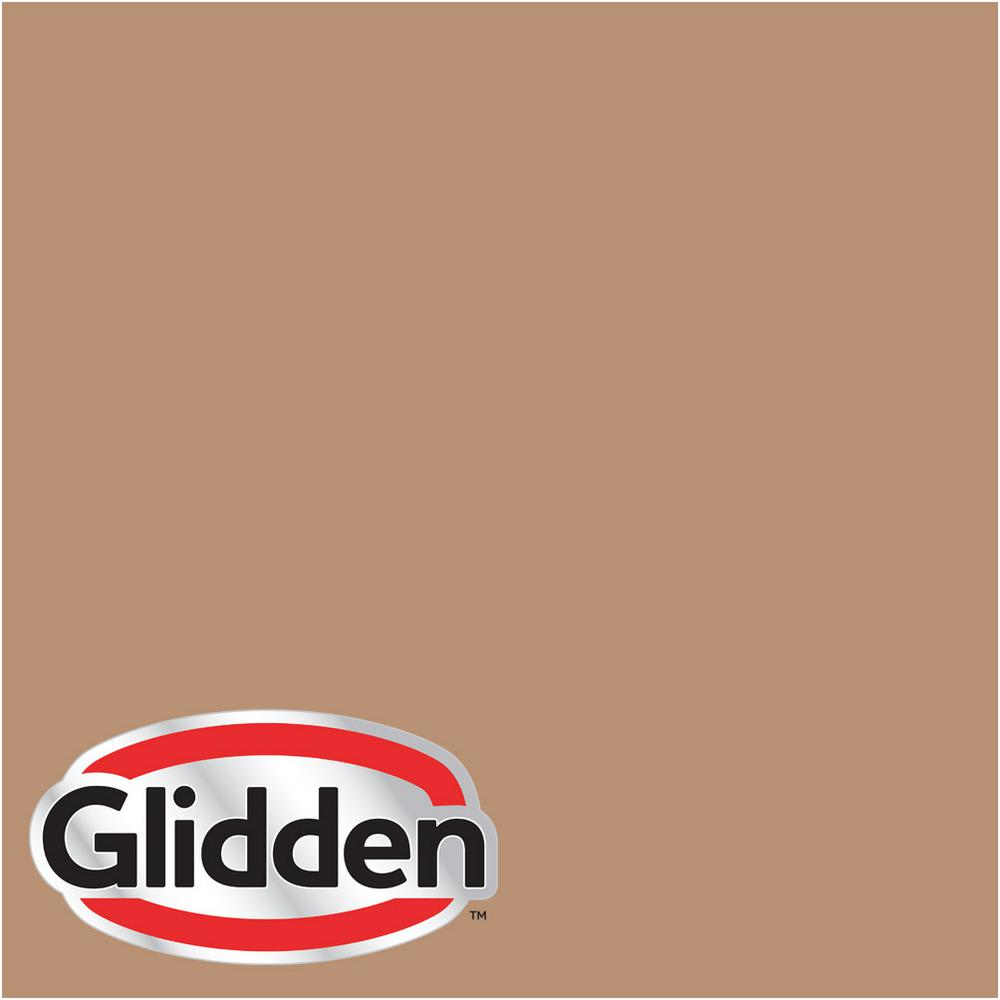 Hdgo38d Light Autumn Brown Semi Gloss Interior Paint Sample