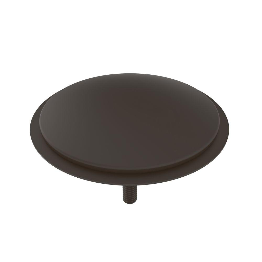 2 in. Faucet Hole Cover in Oil Rubbed Bronze