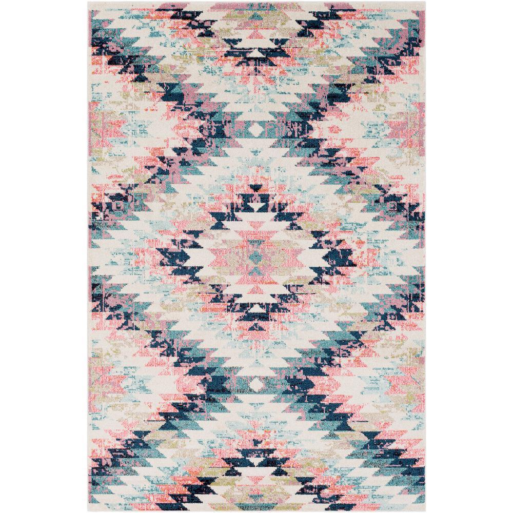 Artistic Weavers Ariane White 5 ft. x 7 ft. Indoor Area Rug Deals