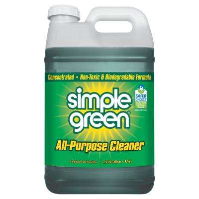 2.5 Gal. All-Purpose Cleaner